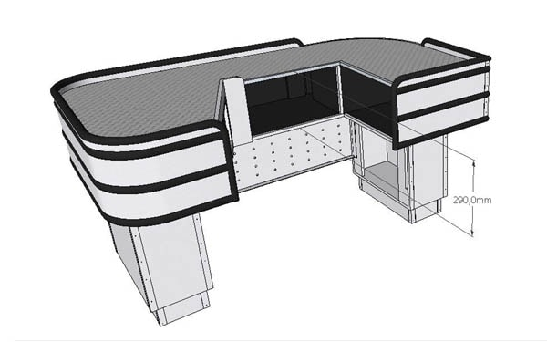 TCK-Retail-Solutions-Checkout -Counters-Manufacturer-Concept-Design-by-TCK-Retail-Solutions-Johannesburg